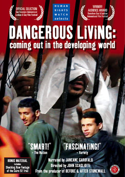 Dangerous Living - Coming Out in the Developing World