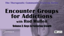 Keys to Fostering Growth - With Rod Mullen