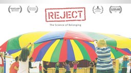 Reject - Social Rejection and the Science of Belonging