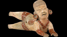 Olmec Art as the Mother Culture