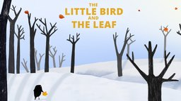 The Little Bird and the Leaf