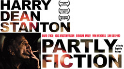 Harry Dean Stanton: Partly Fiction - A Portrait of the Iconic Actor