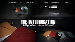 The Interrogation - Investigating False Confessions