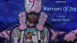 Warriors of Joy - A Native American Celebration in Louisiana